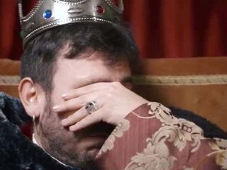 Rueda la Corona - Videoclip Oficial