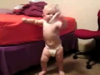 TOP FUNNIEST KID DANCING EVER - Part 5