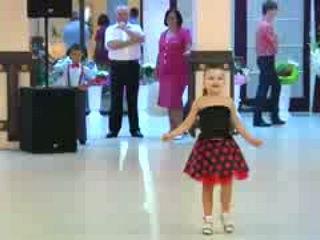 Must Watch Funny Video- Kids Dancing