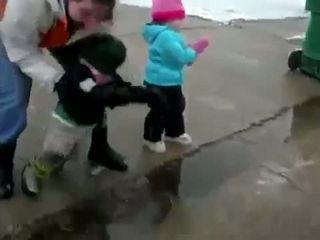 The Best Fails Moments - Kids