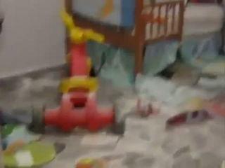 Babies Mess Up