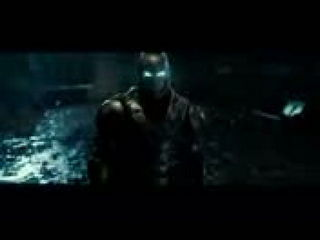 Batman v Superman Dawn of Justice Gotham Trailer