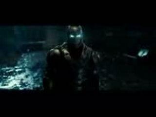Batman v Superman Dawn of Justice Gotham Trailer