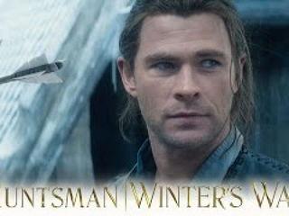 The Huntsman: Winter's War Trailer 3