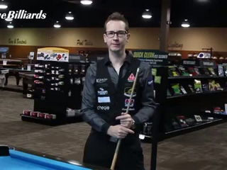 HOW TO SHOOT THE BUTTERFLY - Billiard Tutorials