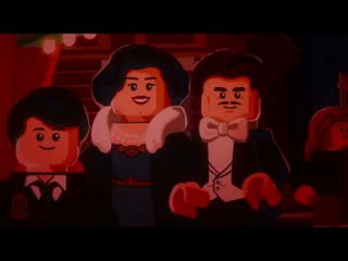 The Lego Batman Movie Official 'Wayne Manor' Teaser Trailer 2