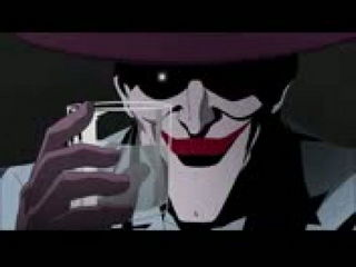 Batman: The Killing Joke Official Teaser