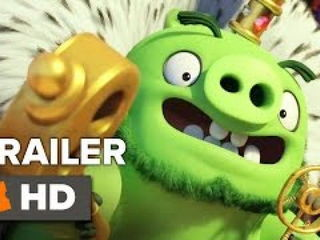 The Angry Birds Movie Official Trailer #2