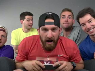 iPhone Game Battle - Dude Perfect 2