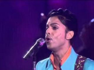 Purple Rain Video Song