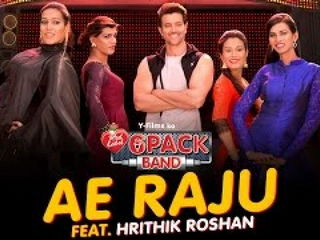A3 Raju Video Song