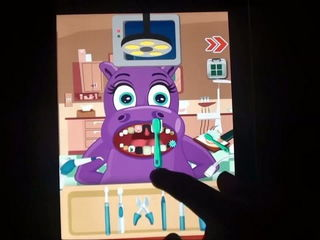 Animal Dentist - Kids Games