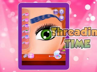 Beauty Eye Makeup