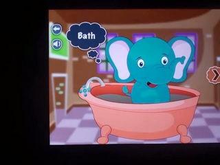 Elephant & Giraffe Care Salon - Kids Game