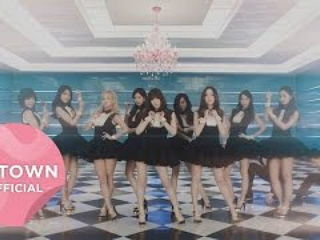 Girls' Generation - Mr.Mr.