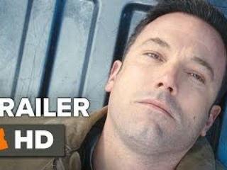 The Accountant Movie Trailer