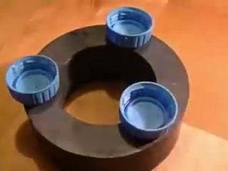 The Magic of Magnet