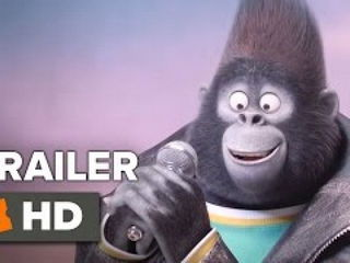 Sing Official Trailer