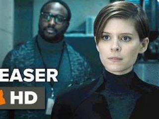 Morgan Trailer