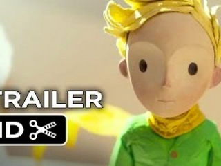 The Little Prince Official Trailer