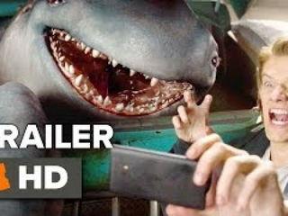 Monster Trucks Movie Trailer