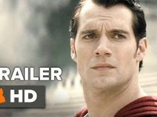 Batman v Superman: Dawn of Justice Official Ultimate Edition Trailer