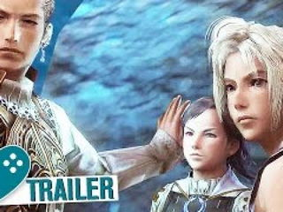 FINAL FANTASY XII THE ZODIAC AGE Teaser Trailer