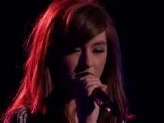 Christina Grimmie - I Won't Give Up (The Voice Highlight)