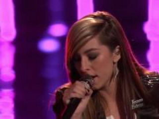 Christina Grimmie - Apologize (The Voice Highlight)