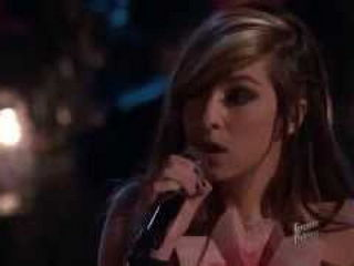 Christina Grimmie - Hide and Seek (The Voice Highlight)