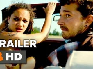 American Honey Movie Trailer