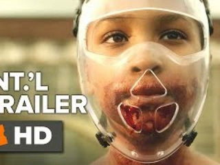 The Girl with All the Gifts Movie Trailer