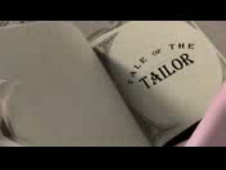 CGI Student 3D Animation Short Film - Tale of the Tailor