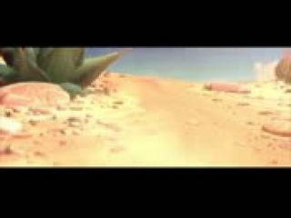 CGI 3D Animation Short: MEZCALIENTE