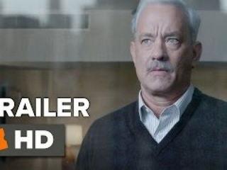 Sully Movie Trailer