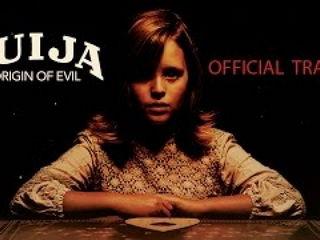 Ouija: Origin of Evil Movie Trailer