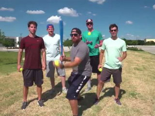 Blitzball Trick Shots 2 - Dude Perfect