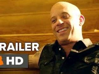 xXx: The Return of Xander Cage Trailer - Vin Diesel