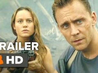 Kong Skull Island Official Comic-Con Trailer