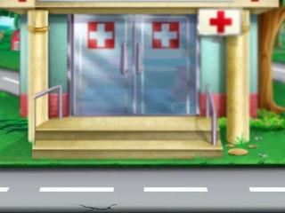 Emma's Pregnant Surgery - Emma's Surgery Games By Gameiva