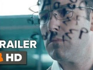 The Accountant Trailer