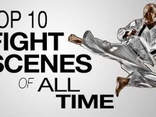 Top 10 Movie Fight Scenes
