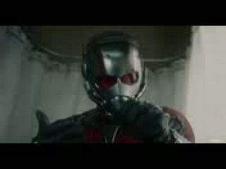 All Ant-man Fight Scenes Ant-man vs Falcon & Yellow Jacket