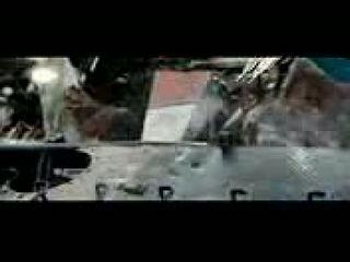 Deadpool - Scrapyard Fight Scene