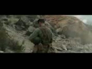 Hacksaw Ridge Trailer