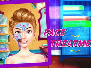 From Ugly To Pretty Girl Game - iOS Android Gameplay Trailer By Gameiva