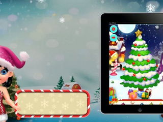 Christmas Maker Games - iOS Android Gameplay Trailer By Gameiva