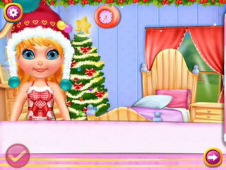 Christmas Birthday Party Ideas - iOS Android Gameplay Trailer By Gameiva