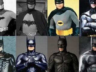 Batman Actors: 1943