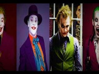 The Joker Actors: 1966